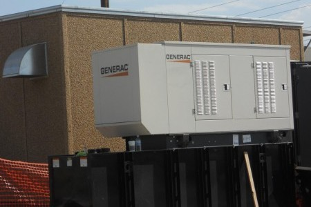 Cell Tower Generator Projects