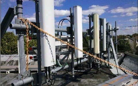 Rooftop Cell Site Upgrades, 3 Tips