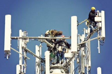 Have YOU Been Contacted By PI Telecom Infrastructure?