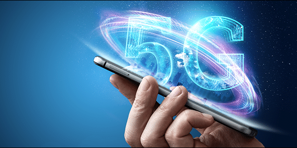 5G cell tower lease