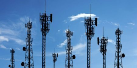 Tillman Infrastructure cell tower lease